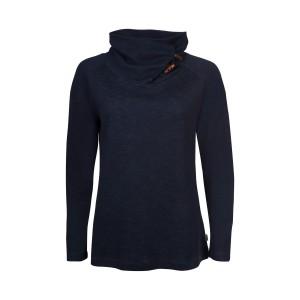 atemlos Damen-Sweater