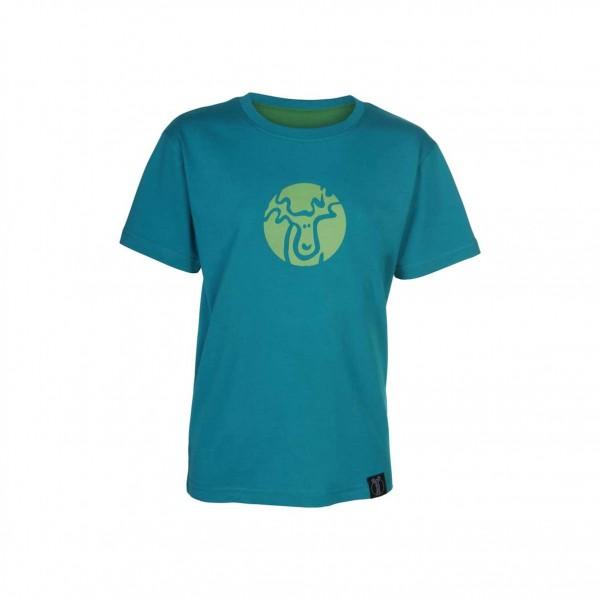 bullauge Kinder T-Shirt Bio
