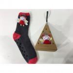 Cosy-Socken-Engel