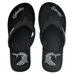 Flip Flop Kahuku Black Shark Men