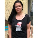 Hangloose Iriedaily T-Shirt Hasi