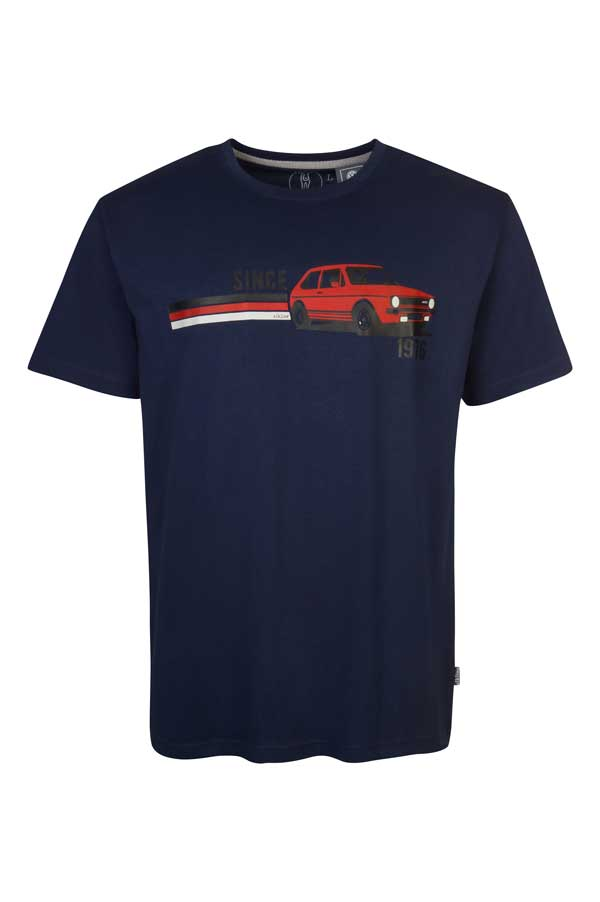 krassesauto Kinder T-Shirt VW