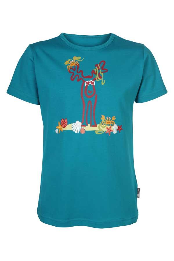 landgang Mädchen T-Shirt