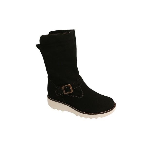 Magna Boot black