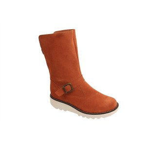 Magna Boot orange