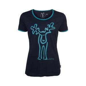 rudolfine Damen T-Shirt