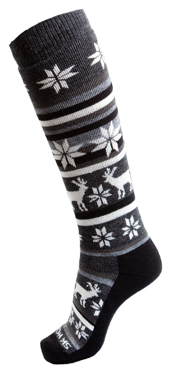 SKHOOP Alaska Socks