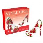Style Heel Roses Damenduft