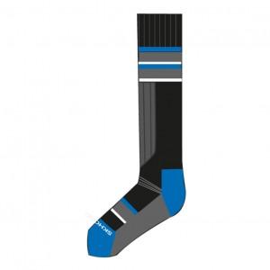 W Hote Stripe Sock